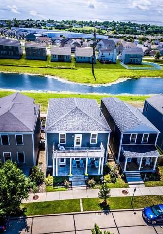 3279 Simeon Bunker Street, Saint Charles, MO 63301 (#19033725) :: The Becky O'Neill Power Home Selling Team