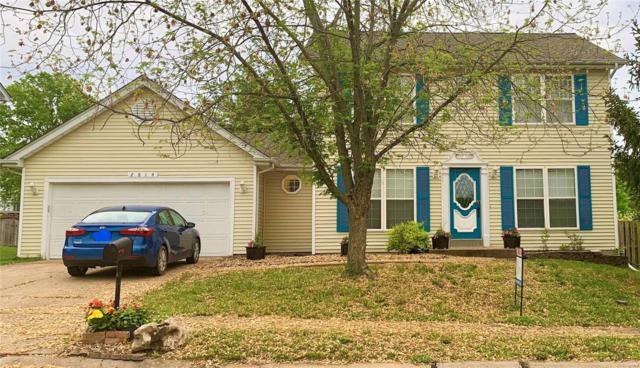 2814 Royallview Way, O'Fallon, MO 63368 (#19033983) :: The Becky O'Neill Power Home Selling Team
