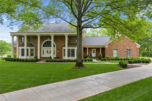 15 Bellerive Country, Town and Country, MO 63141 (#19035503) :: St. Louis Finest Homes Realty Group