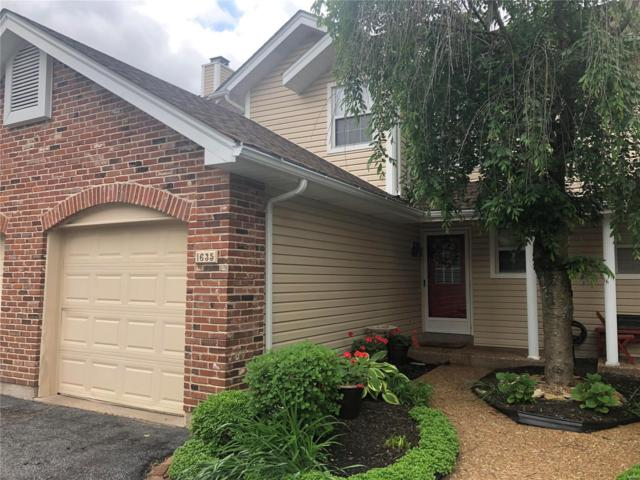 1635 Mount Vernon #3, Saint Charles, MO 63303 (#19035740) :: The Becky O'Neill Power Home Selling Team
