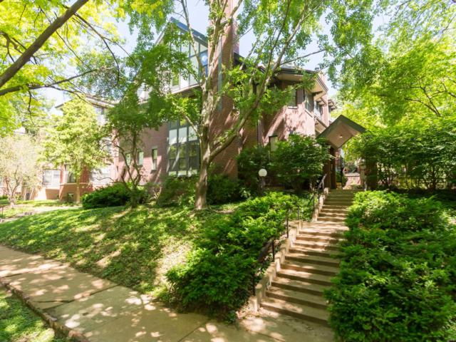 5381 Pershing Avenue #102, St Louis, MO 63112 (#19038183) :: The Becky O'Neill Power Home Selling Team