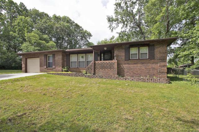 703 2nd Street, Marble Hill, MO 63764 (#19038312) :: The Kathy Helbig Group