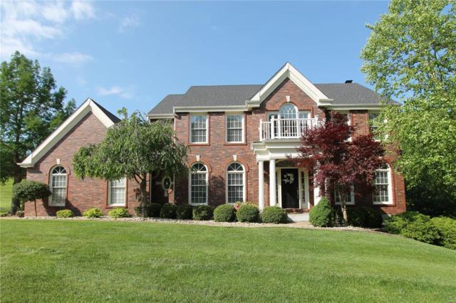 1562 Wildhorse Parkway, Wildwood, MO 63005 (#19038576) :: Kelly Hager Group | TdD Premier Real Estate