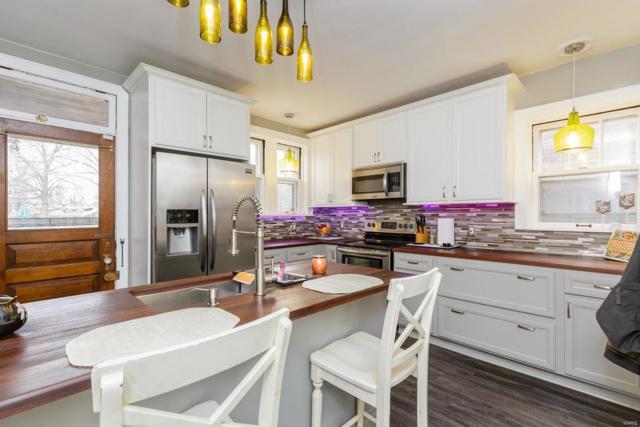 3809 Federer Place, St Louis, MO 63116 (#19041703) :: Kelly Hager Group | TdD Premier Real Estate