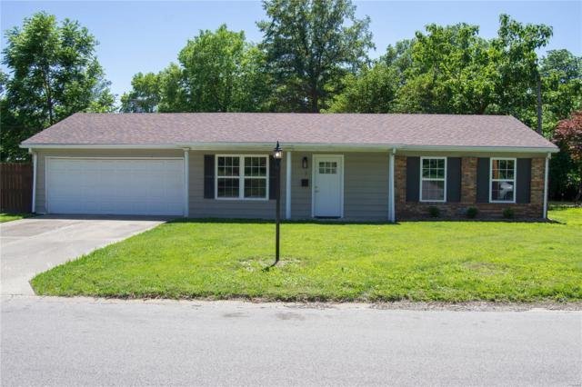 7 Philecia Dr, Swansea, IL 62226 (#19042722) :: Holden Realty Group - RE/MAX Preferred