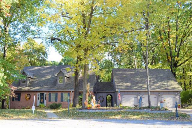 29 Forest Glen Drive, Belleville, IL 62223 (#19043433) :: Clarity Street Realty