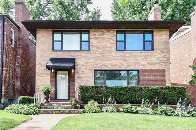 6628 Neosho Street, St Louis, MO 63109 (#19045081) :: RE/MAX Professional Realty