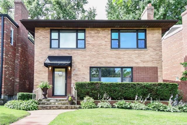 6628 Neosho Street, St Louis, MO 63109 (#19045081) :: Clarity Street Realty