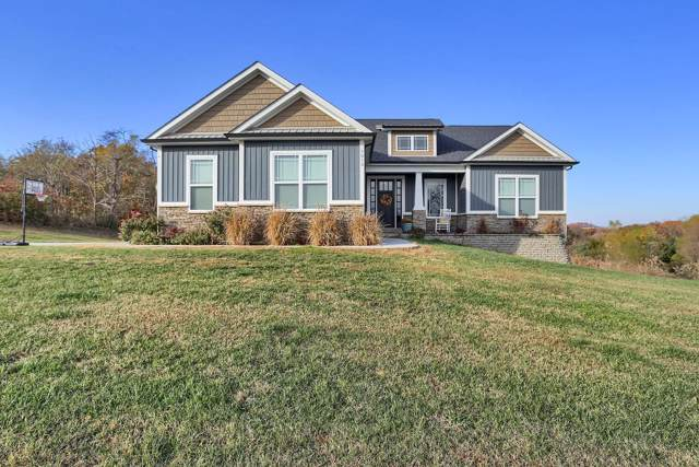 1013 Carriage House Drive, Festus, MO 63028 (#19045758) :: Realty Executives, Fort Leonard Wood LLC