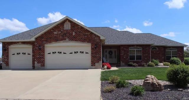 608 Pin Oak St., ALBERS, IL 62215 (#19046028) :: Clarity Street Realty