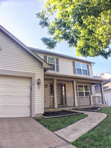 458 Emmanuel Court, Valley Park, MO 63088 (#19046333) :: The Becky O'Neill Power Home Selling Team