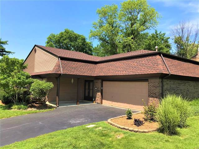8 Grellnor, Manchester, MO 63011 (#19046992) :: The Kathy Helbig Group