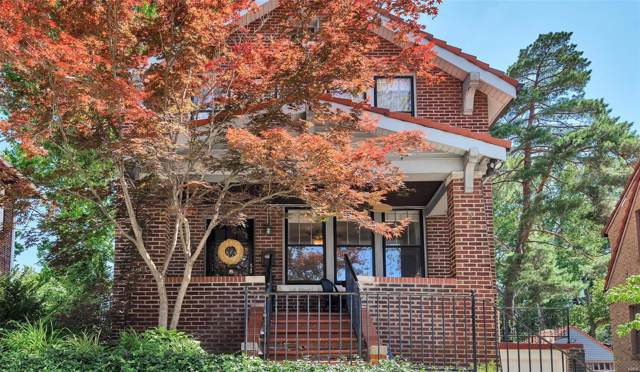 7516 Delmar, St Louis, MO 63130 (#19048285) :: The Kathy Helbig Group