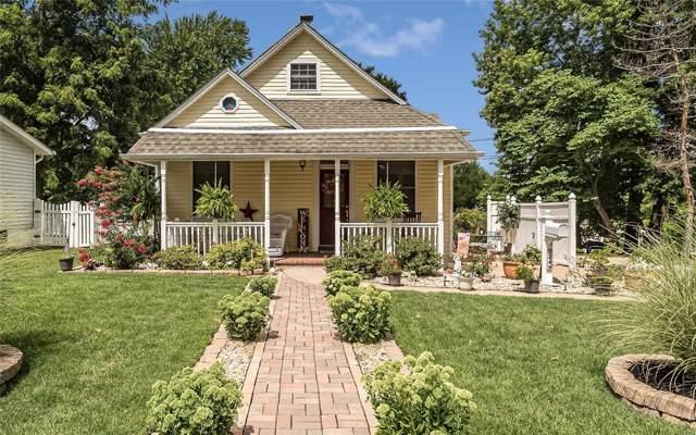 249 Boone, Florissant, MO 63031 (#19049056) :: Clarity Street Realty