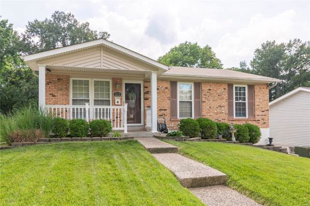 5276 Wolz, St Louis, MO 63123 (#19050192) :: Walker Real Estate Team