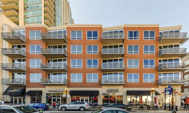 9 N Euclid Avenue #416, St Louis, MO 63108 (#19051242) :: Holden Realty Group - RE/MAX Preferred