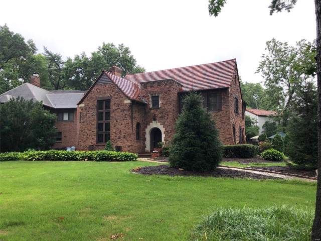 21 Crestwood Drive, Clayton, MO 63105 (#19051295) :: Clarity Street Realty