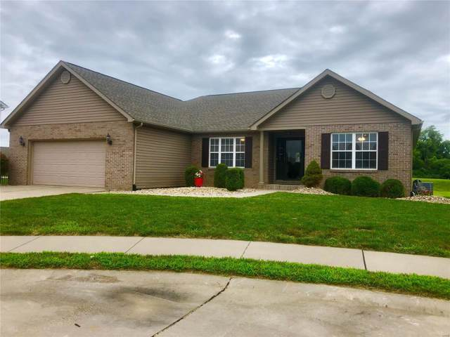 1508 Colston Court, O'Fallon, IL 62269 (#19052475) :: The Becky O'Neill Power Home Selling Team