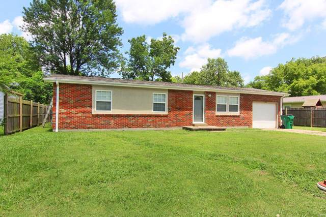 1604 Colony Park Drive, Scott City, MO 63780 (#19053281) :: The Becky O'Neill Power Home Selling Team