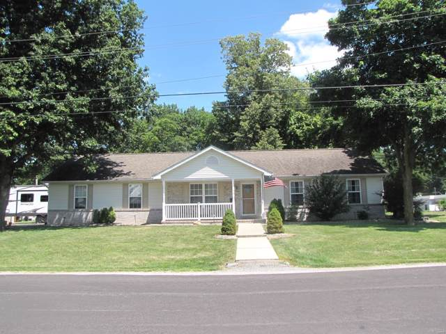 10 N Monroe Street, TRENTON, IL 62293 (#19053574) :: The Becky O'Neill Power Home Selling Team