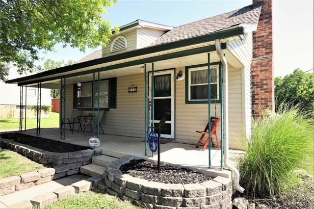 616 W Main Street, Park Hills, MO 63601 (#19054724) :: RE/MAX Professional Realty