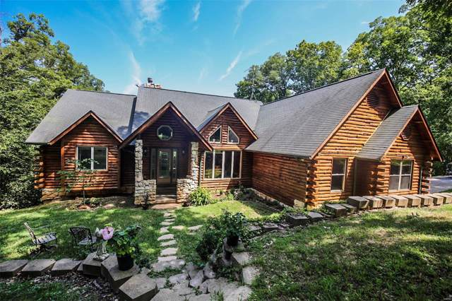 411 Stone Ridge Rd., Robertsville, MO 63072 (#19058358) :: The Becky O'Neill Power Home Selling Team