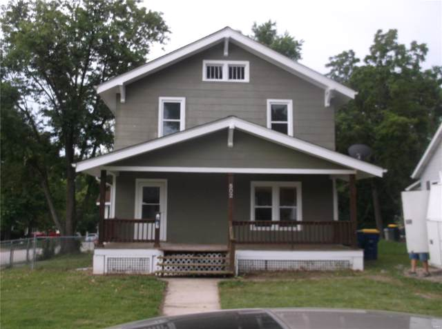 502 W State, Union, MO 63084 (#19061116) :: Clarity Street Realty
