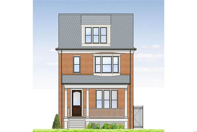 4233 Maryland, St Louis, MO 63108 (#19062422) :: Parson Realty Group