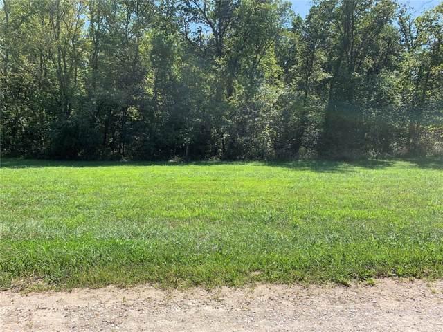 101 Jabin Farm Rd., Lot 12, Wright City, MO 63390 (#19064261) :: Holden Realty Group - RE/MAX Preferred