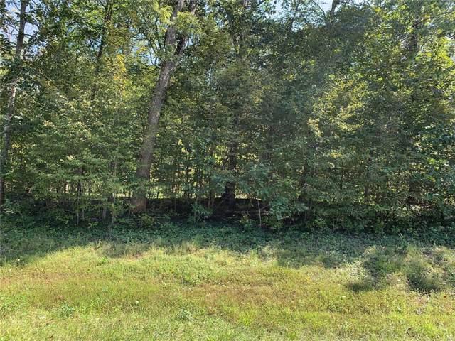 105 Jabin Farm Rd., Lot 13, Wright City, MO 63390 (#19064262) :: Holden Realty Group - RE/MAX Preferred