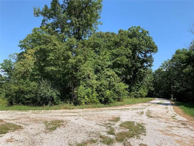 119 Jabin Farm Rd., Lot 16, Wright City, MO 63390 (#19064271) :: Holden Realty Group - RE/MAX Preferred