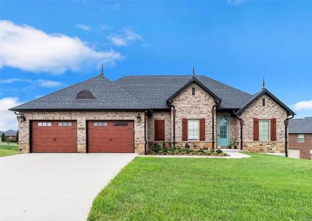 2555 Fieldstone Way, Jackson, MO 63755 (#19064403) :: Clarity Street Realty