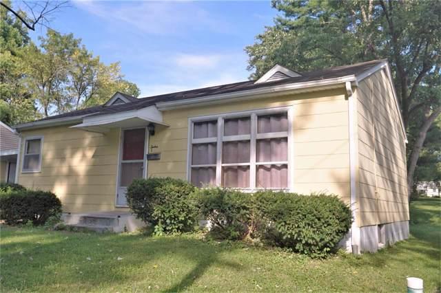 12 Marlo Drive, Belleville, IL 62226 (#19064557) :: Clarity Street Realty