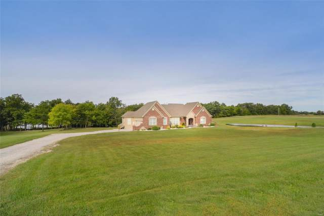 11959 Claremont Lane, Wright City, MO 63390 (#19066365) :: Realty Executives, Fort Leonard Wood LLC