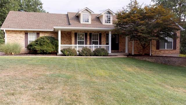 16 Mount Cassino, Pevely, MO 63070 (#19066717) :: RE/MAX Professional Realty