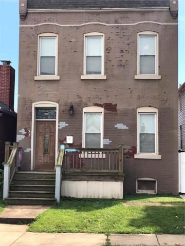 6424 Virginia Avenue, St Louis, MO 63111 (#19067962) :: Sue Martin Team