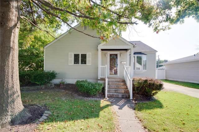 331 10th Street, Wood River, IL 62095 (#19069098) :: Sue Martin Team