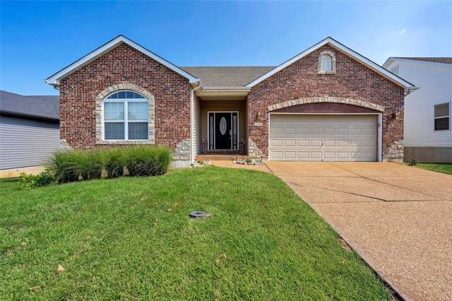 2149 Warwick Castle Drive, Imperial, MO 63052 (#19069408) :: The Becky O'Neill Power Home Selling Team