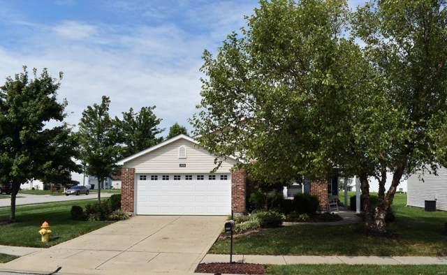 2009 Ivy Chase Lane, Belleville, IL 62220 (#19069534) :: Kelly Hager Group | TdD Premier Real Estate