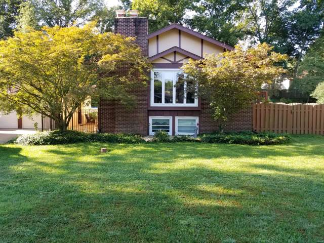 332 Jamboree Drive, Manchester, MO 63021 (#19069882) :: The Kathy Helbig Group