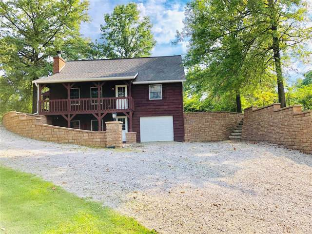 2806 Old Caseyville Road, Belleville, IL 62226 (#19070905) :: Fusion Realty, LLC