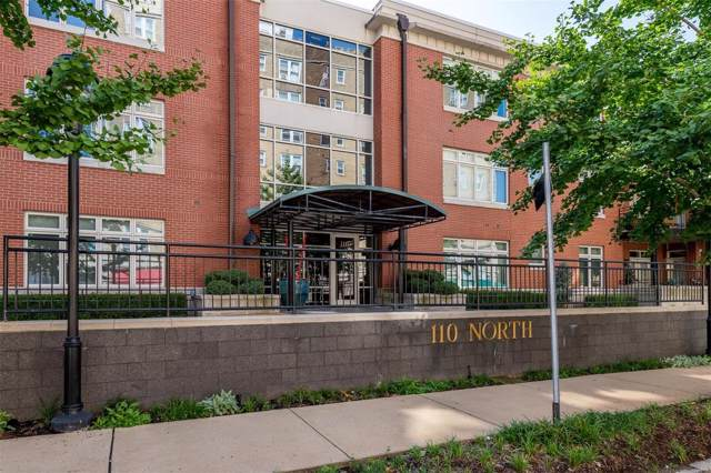 110 N Newstead Avenue #304, St Louis, MO 63108 (#19071576) :: Sue Martin Team