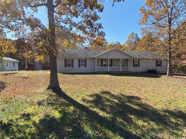 13780 Sunflower Ln, Plato, MO 65552 (#19075095) :: RE/MAX Professional Realty