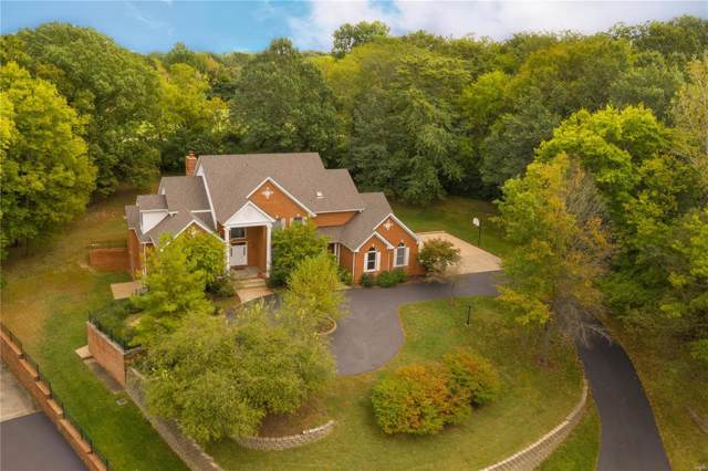 66 Meadowbrook Country Club, Ballwin, MO 63011 (#19075217) :: The Kathy Helbig Group
