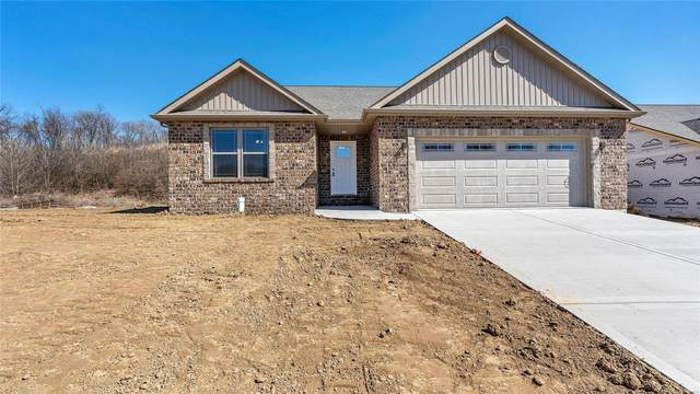 7992 Walker Meadows Drive, Caseyville, IL 62232 (#19075376) :: St. Louis Finest Homes Realty Group