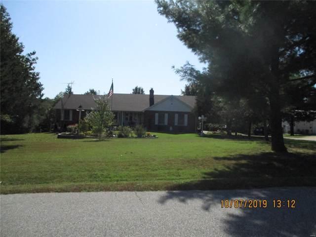 4521 Liberty Meadows Road, De Soto, MO 63020 (#19075602) :: Peter Lu Team