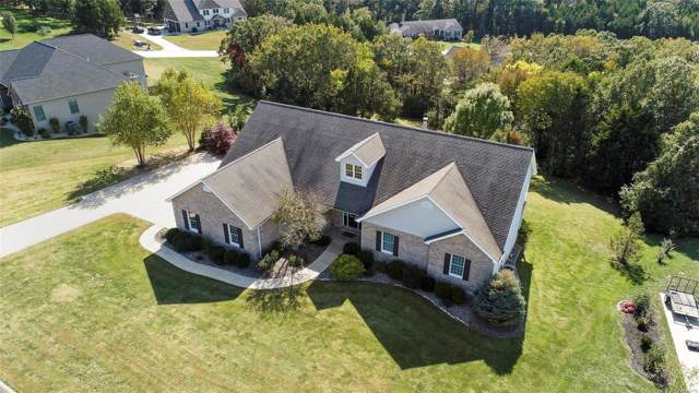 645 Oak Crossing Drive, Villa Ridge, MO 63089 (#19077059) :: The Becky O'Neill Power Home Selling Team