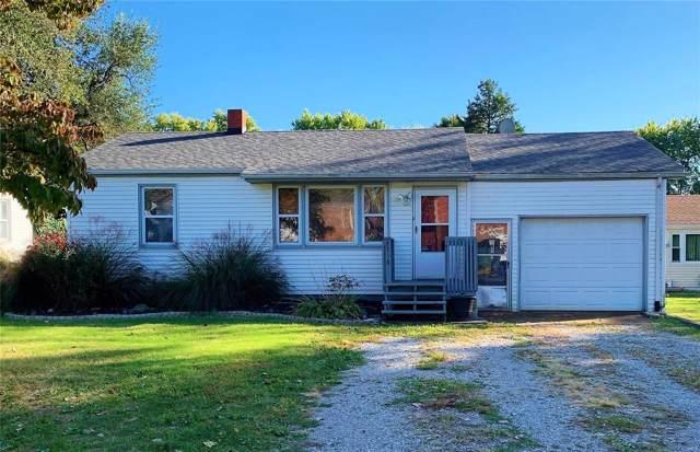 8858 Botanical Avenue, Caseyville, IL 62232 (#19077502) :: Hartmann Realtors Inc.