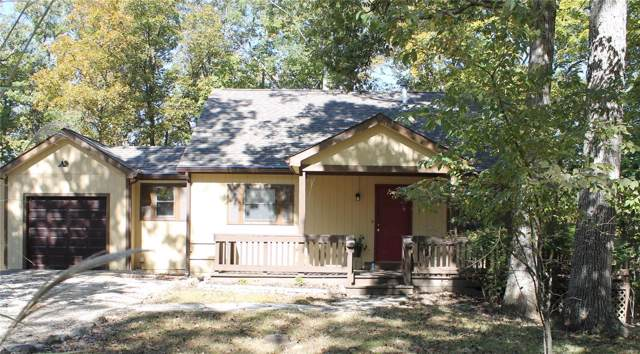 328 Nottingham Drive, Marthasville, MO 63357 (#19078006) :: Holden Realty Group - RE/MAX Preferred