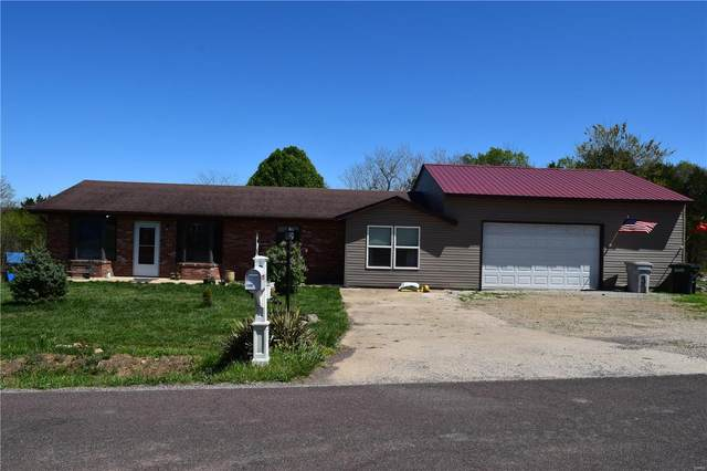 20433 State Highway U, Irondale, MO 63648 (#19079209) :: Parson Realty Group